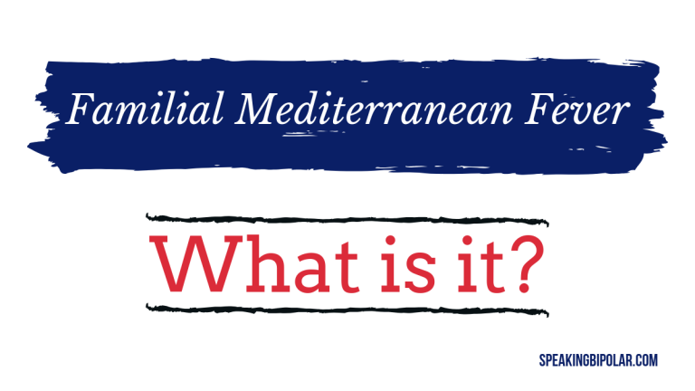 Familial Mediterranean Fever – What is it?