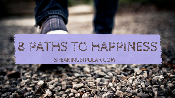 8 Paths to Happiness