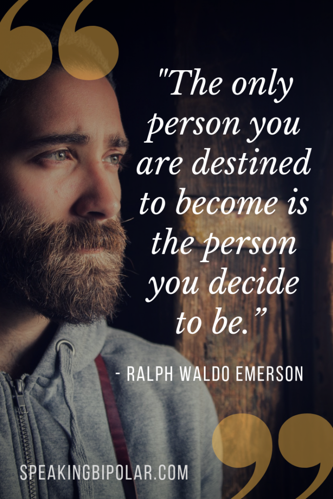 The world is full of limiting beliefs, but in the end, you can control the person you become? Who do you want to be? How are you going to get there?   #MondayMotivation #Inspiration #Quote