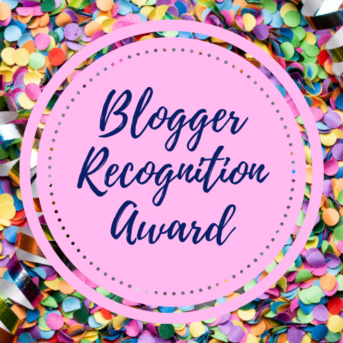 Speaking Bipolar blog was nominated for the Blogger Recognition Award. Learn more about the award and who was nominated in the next go round.