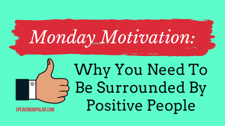 Why You Need To Be Surrounded By Positive People