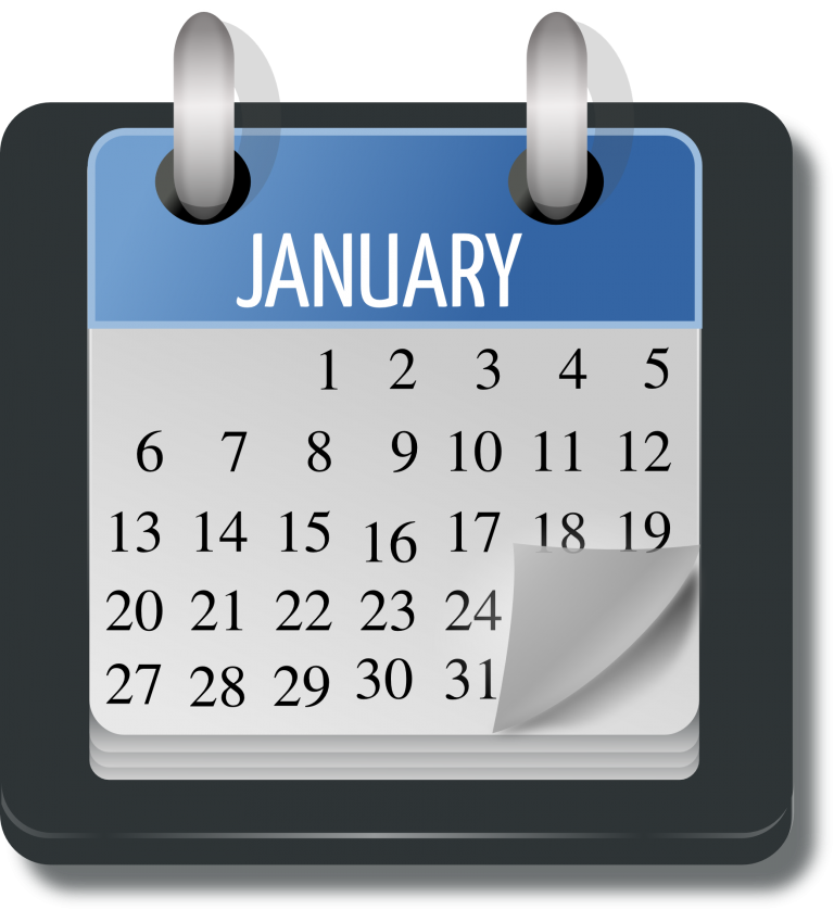 January 2020 in Review – All My Writing in One Place