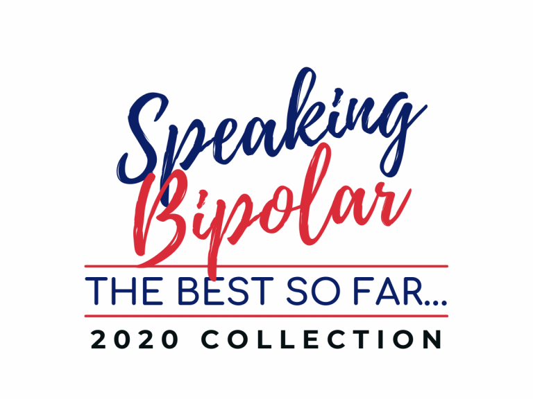 """Now Available: The Speaking Bipolar, """"The Best So Far Guide """""""