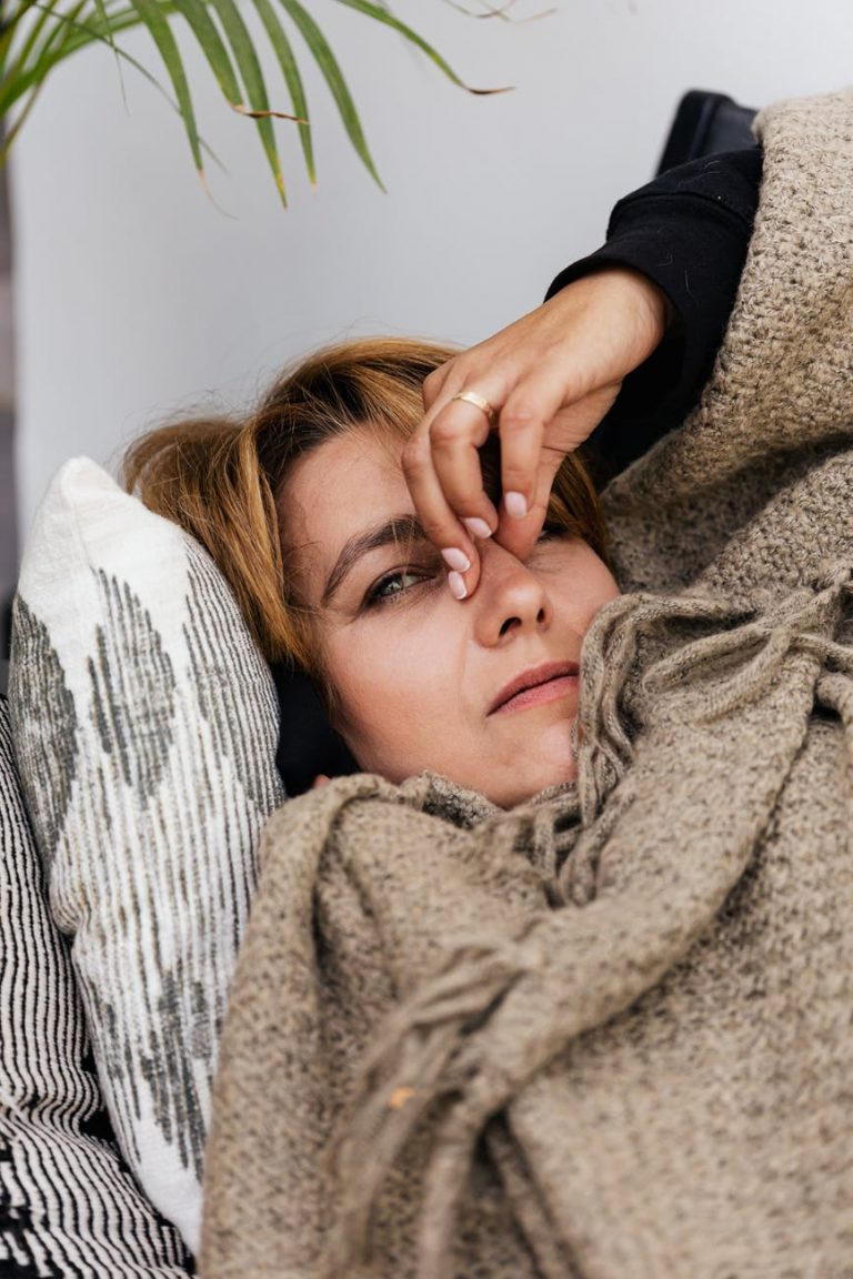 4 Things a Chronic Illness Teaches You