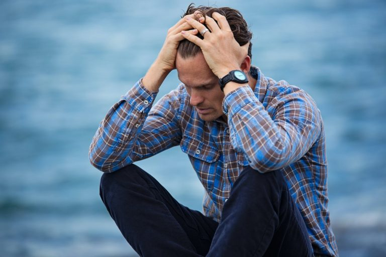 Is It Simply Nerves Or An Anxiety Disorder?